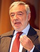 Ex ministro Nicolais