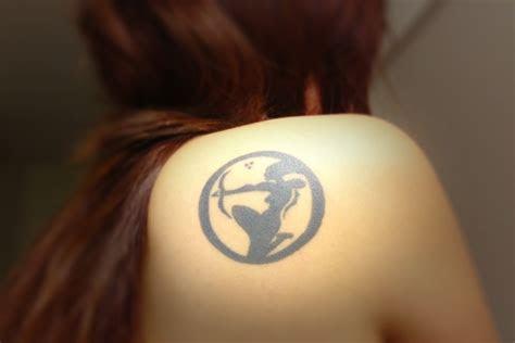 sagittarius tattoo   important  awesome