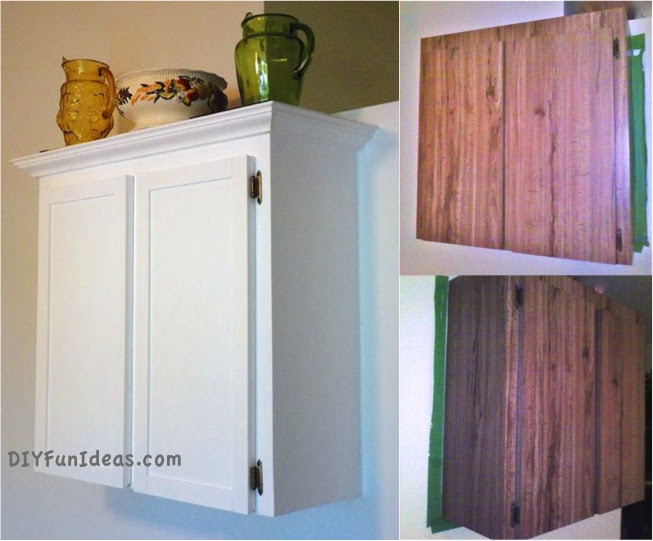 Ridiculously Awesome Shabby Chic Furniture Makeover Using ...