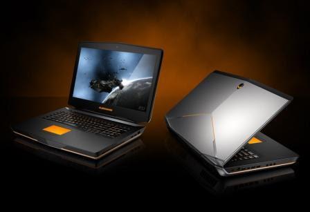 most expensive laptops - alienware