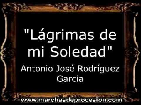 Antonio José Rodríguez García