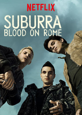 Suburra: Blood on Rome - Season 1