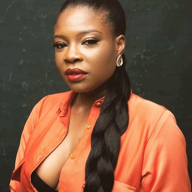 Kemi Adetiba Announces Release Date For 'King Of Boys 2'