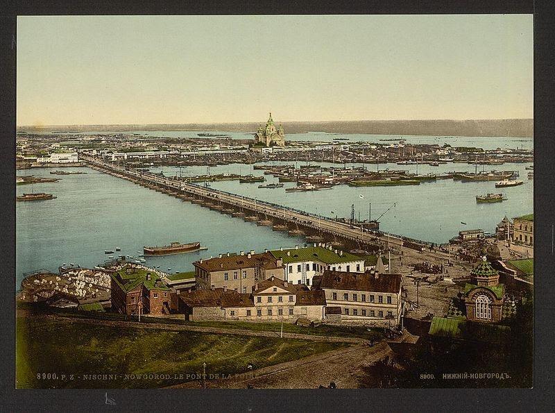 19thcentury001 239 Russian Cities In the XIX Century