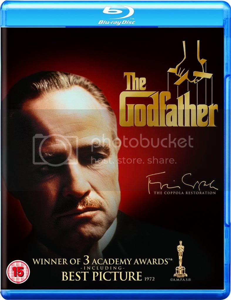 The Godfather Trilogy 720p Bluray Torrent Yjdocaver S Ownd