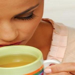 Receita caseira de xarope pra tosse
