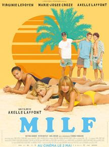 Bande-annonce MILF