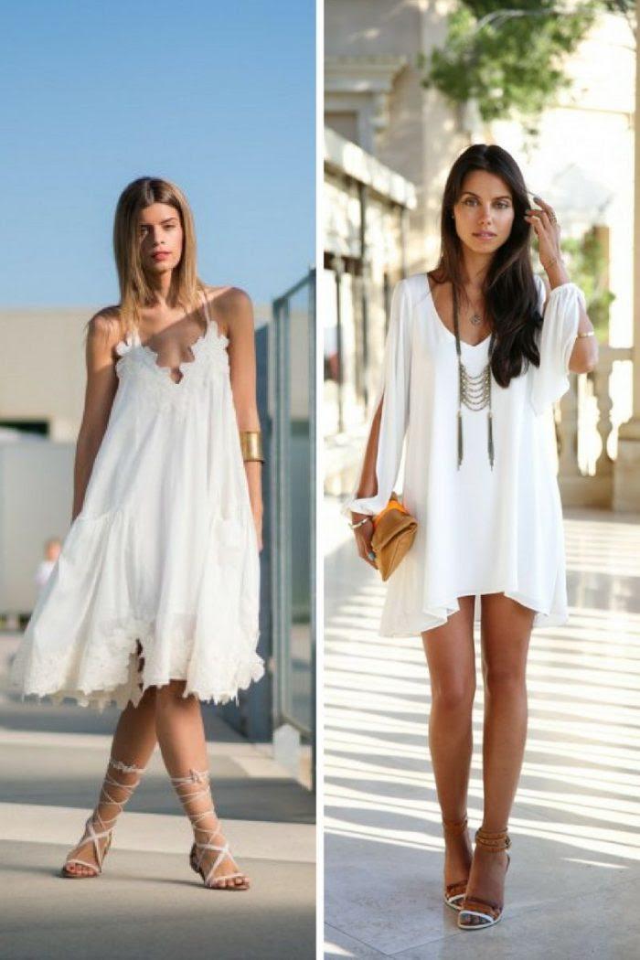 little white dresses for summer 2020 – wardrobefocus