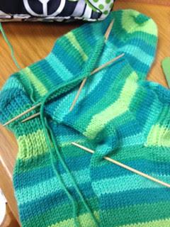 Wip socks