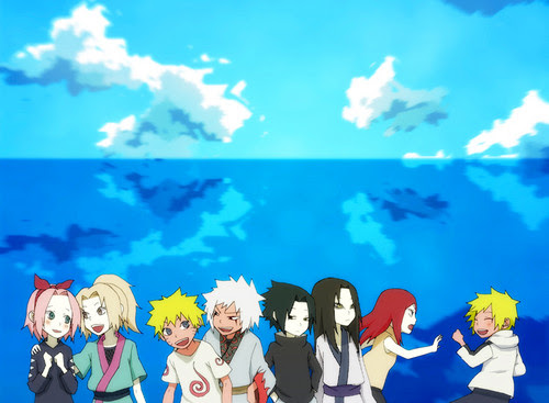 Unduh 7200 Wallpaper Naruto Kid HD Paling Keren
