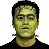 Frankenstein Makeup Kit