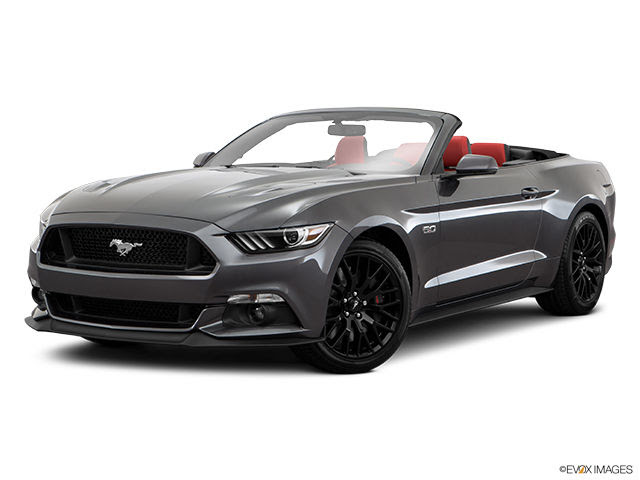 Ford Mustang convertible GT Premium 2017 for Sale  Bruce Ford in