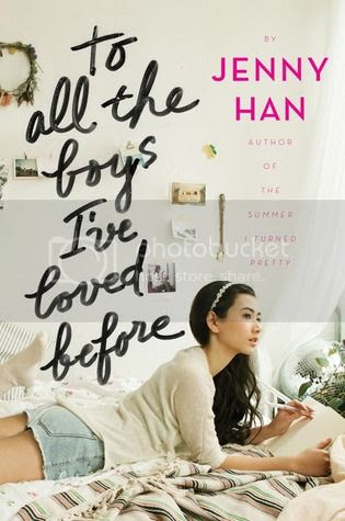 https://www.goodreads.com/book/show/15749186-to-all-the-boys-i-ve-loved-before