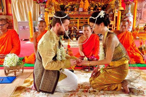 Buddhist Wedding ??   Wedding ??   Buddhist wedding