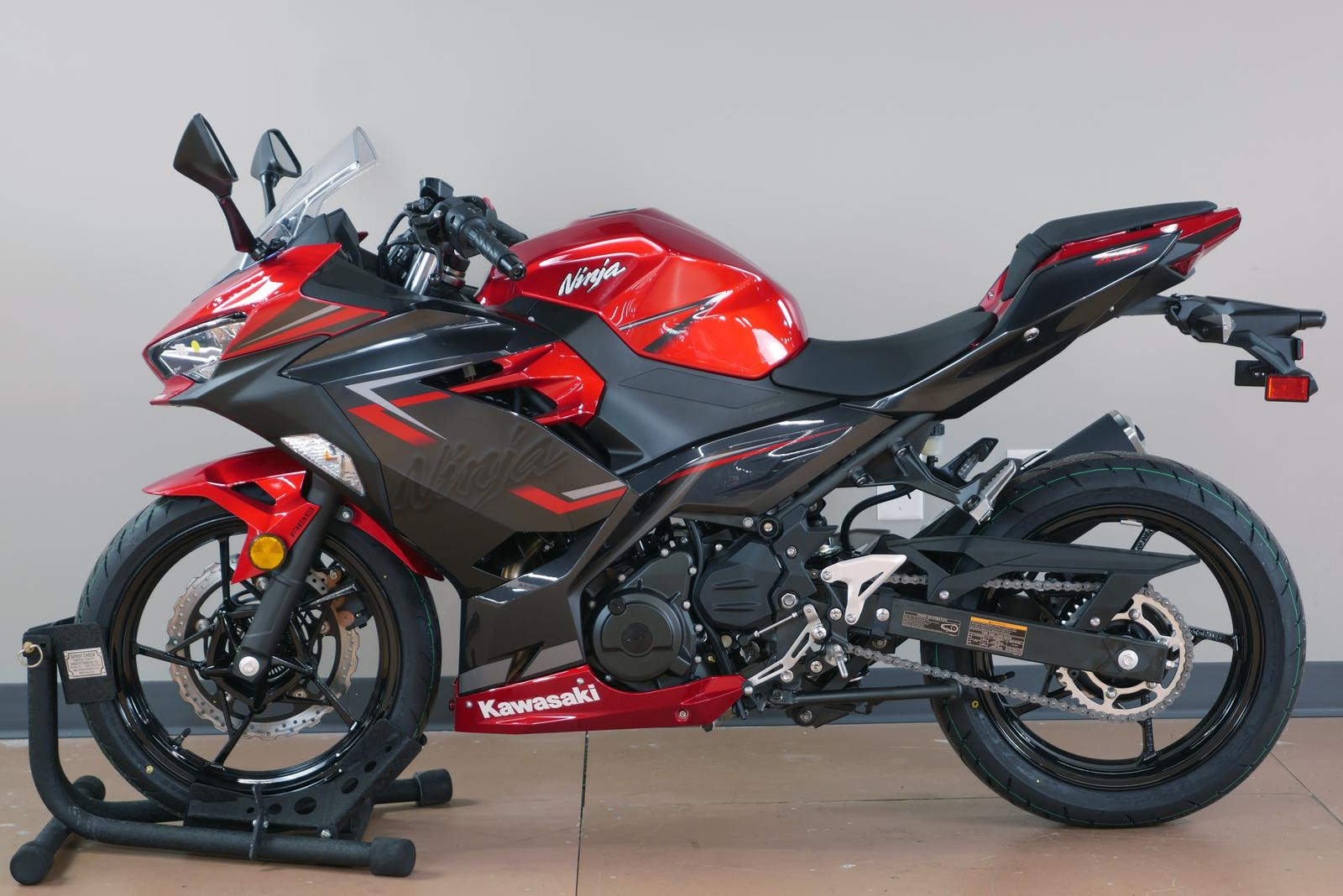 2019 Kawasaki Ninja 400 Abs For Sale In Indianapolis In