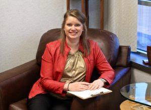 Fargo Therapist | Emily Coler Hanson, M.S., LMFT, CGP