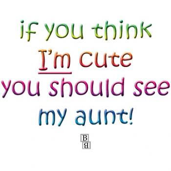Quotes About Aunts 93 Quotes