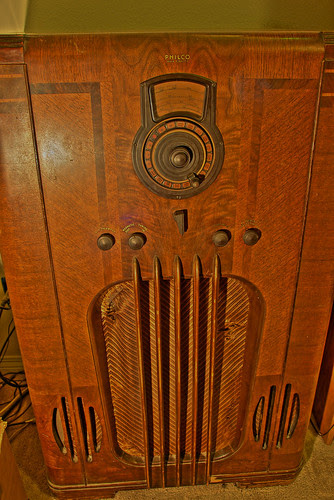 Philco High-Fidelity