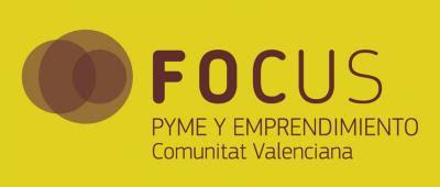 Logo Focus Pyme y Emprendimiento #FocusPyme2016[;;;][;;;]