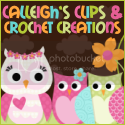 Calleigh's Clips and Crochet Creations