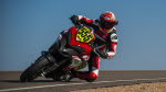 Carlin Dunne, Ducati, win 2012 Pikes Peak International Hill Climb