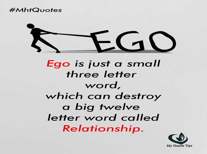 Never Hold Your Head High With Pride Or Ego Inspirational Quotes