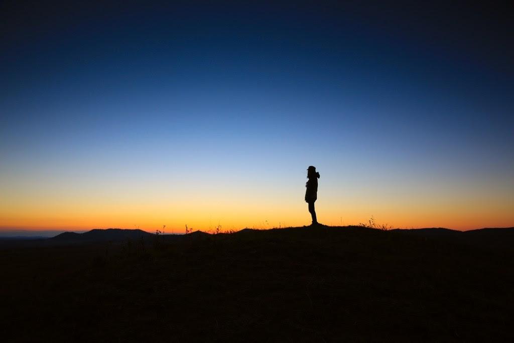 Nature Meditation self realisation