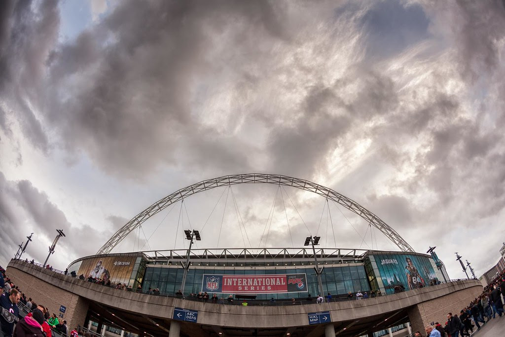WembleyStadium - London Calling