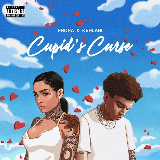 Phora - Cupid's Curse (feat. Kehlani) - Single [iTunes Plus AAC M4A]