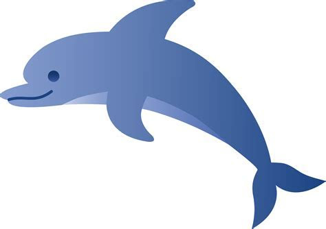 Cartoon Dolphin ? BUZZERG