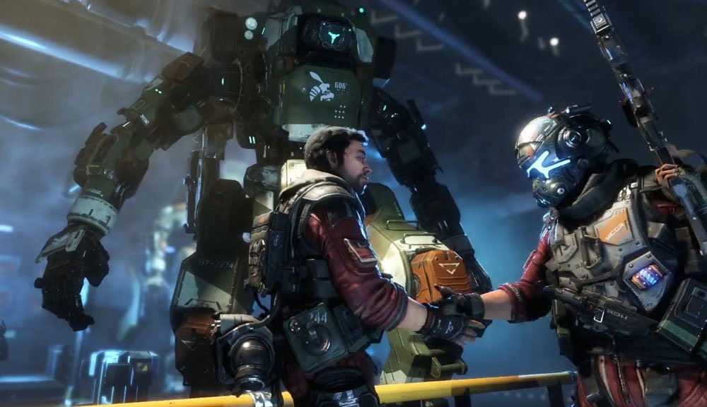 Complete Titanfall 2 deals roundup for Friday's release screenshot