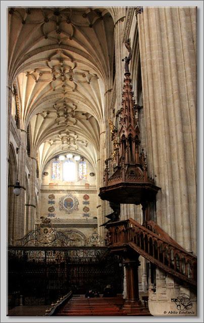 22 Salamanca