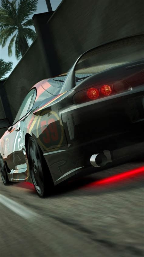 world toyota supra cars pc games video wallpaper