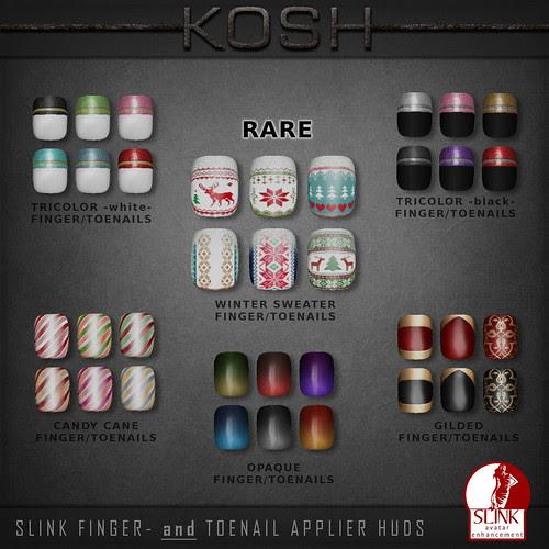 KOSH @ The Arcade <3