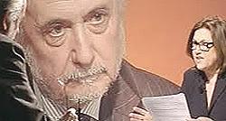 Mario Virano da Lucia Annunziata