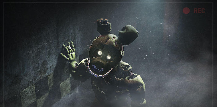 Springtrap Wallpaper
