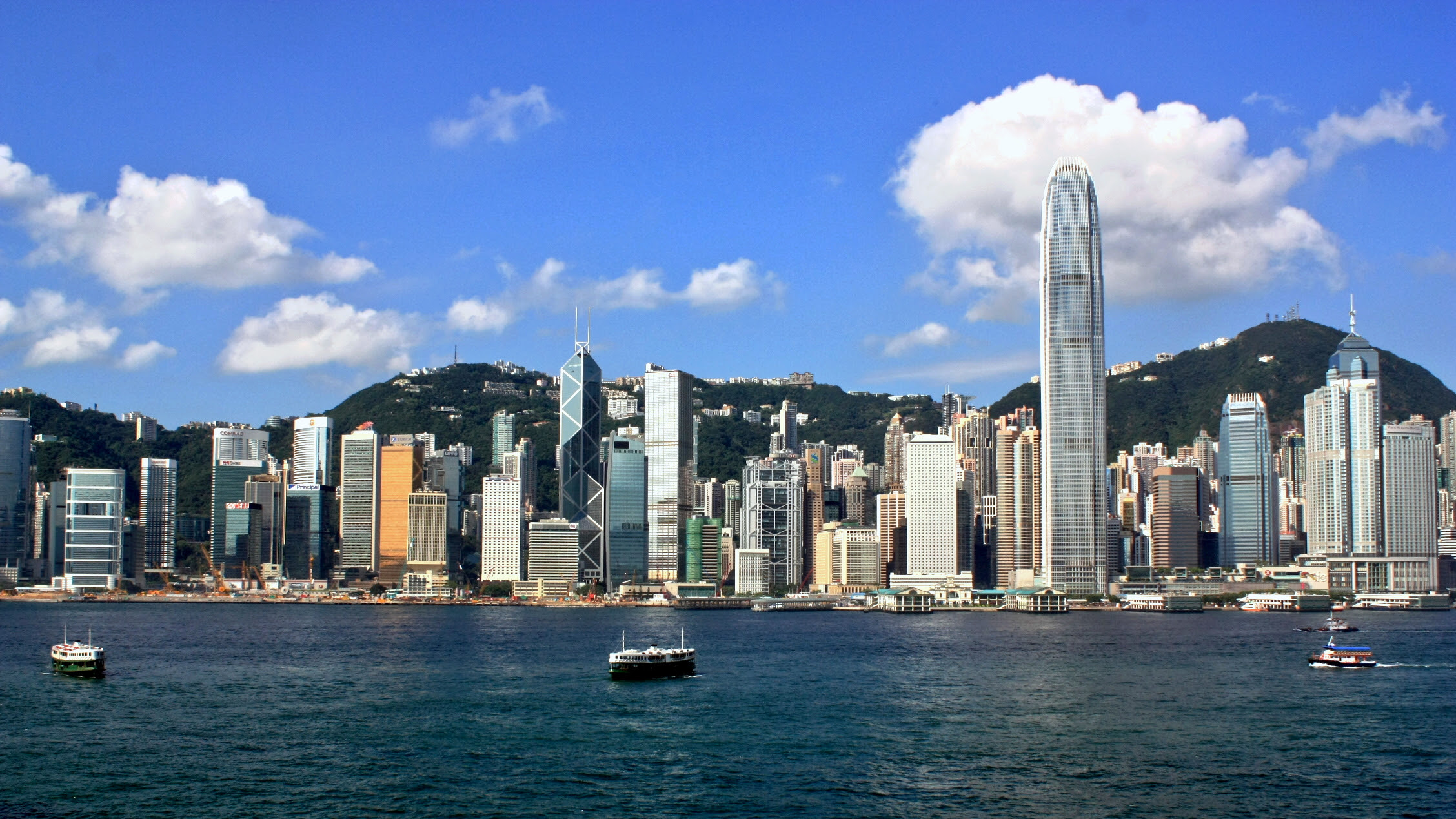 Hong Kong Skyline Location Map,Location Map of Hong Kong Skyline,Hong Kong Skyline accommodation destinations attractions hotels map reviews photos pictures,hong kong skyline light show silhouette vector buildings smog canvas,travel skyline marriott tower hong kong