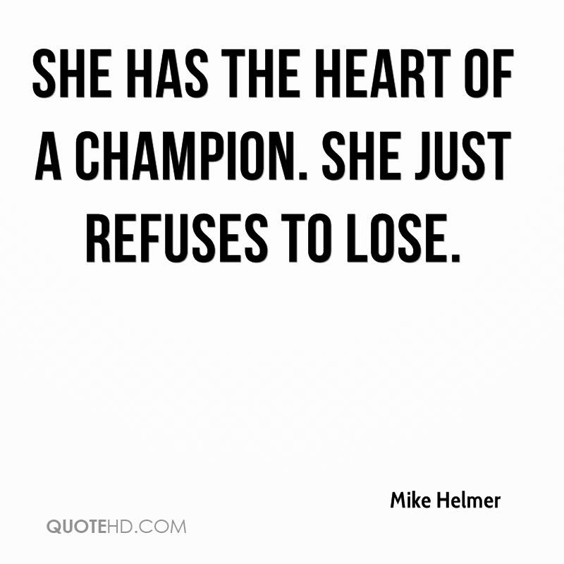 Mike Helmer Quotes Quotehd