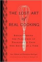 The Lost Art of Cooking