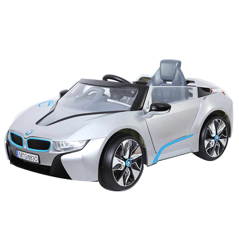 Bmw I8 Electric Toy Car Charger