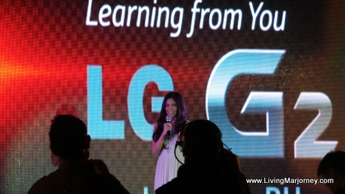LG G2 Now in the Philippines