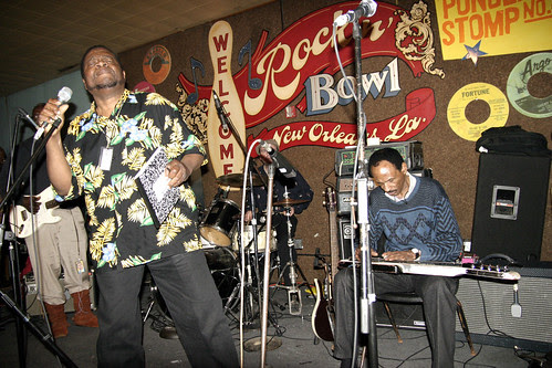 Bo Dud & Freddie Roulette by NoVARon