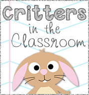 Critters in the Classroom