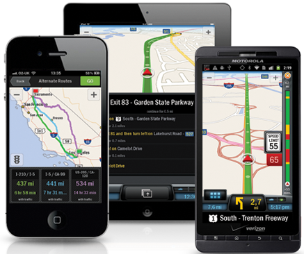CoPilot GPS becoming a freemium app later this spring!