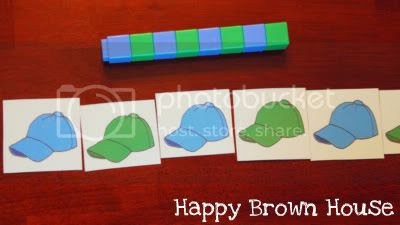 Baseball Hat Patterns