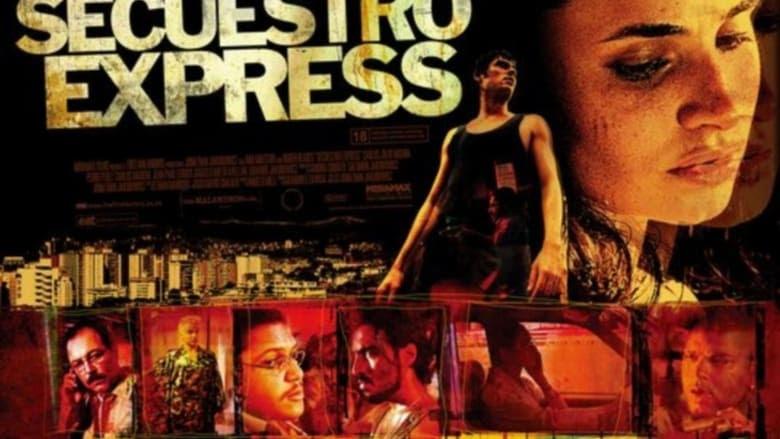 Secuestro Express met ondertiteling gratis