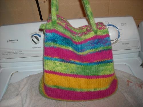 Fruity Booga Bag