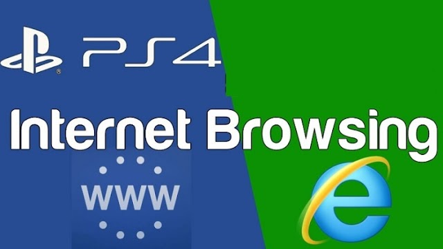 HOW TO ADD AND MANAGE BOOKMARKS IN PLAYSTATION 4 BROWSER