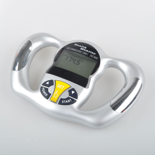 body fat percentage calculator basic