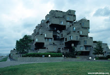Best Building of the Month